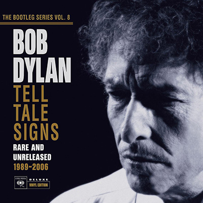 Bob Dylan Bootleg Series no. 8