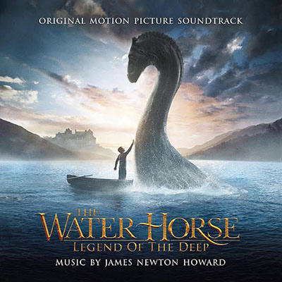 The Water Horse Legend Of the Deep Soundtrack